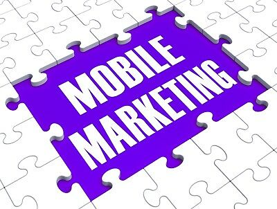 Mobile Marketing A Complete 4 Part Workshop, Simon Coulson - Not To Be Missed!