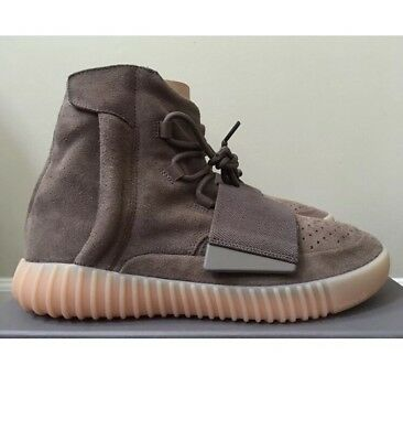 Yeezy Boost 750 Chocolate Brown – NikeSaleOnline