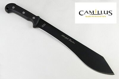 CamiLLus CAM-BK6 Machete outdoor/survival /fixed blade knife 49cm 420A steel