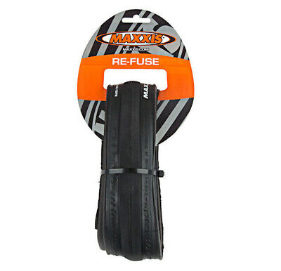 MAXXIS Re-Fuse Road Bicycle Bike Cycling Foldable Tyre 700x28c