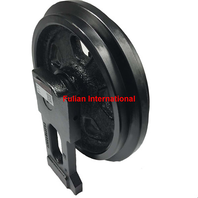 THE MINI EXCAVATOR Front Idler For Yanmar VIO35-5B Undercarriage