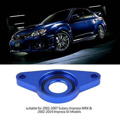 SSQV BOV Flange Adapter Blow off Valve for Subaru Impreza WRX & Impreza Sti BT