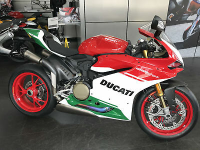 Ducati 1299 Final Edition Panigale 2018 Limited edition