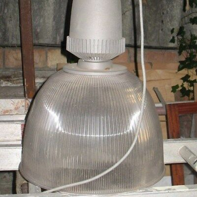 IndustrialFlood Lamp complete with cable