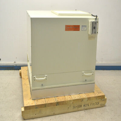 Clean Air Products CAP109BH-36 x 36 x 30H Clean Room Ceiling HEPA Filter Unit