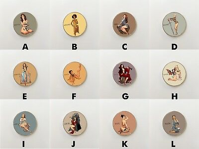 Retro Vintage Style Game Of Thrones Parody Houses Stainless Steel Fridge Magnets