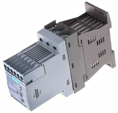 Siemens Soft Starter 3RW3014-1BB14 IS006