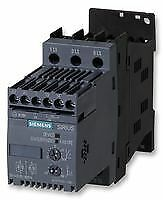 Siemens Soft Starter 3RW3016-1BB14 IS007