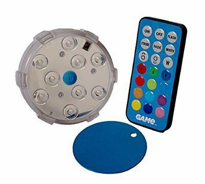 Intex magnetic led above ground swimming pool wall light new model intex above ground energy efficient under led magnetic swimming pool wall light aloadofball Choice Image