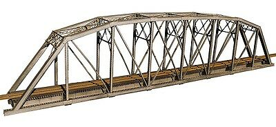 CENTRAL VALLEY 1901 HO 200' Single Track Bridge kit       MODELRRSUPPLY $5 Offer