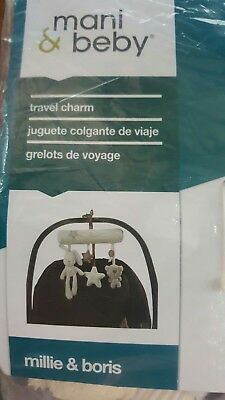 Baby Travel charm / mobile NEW