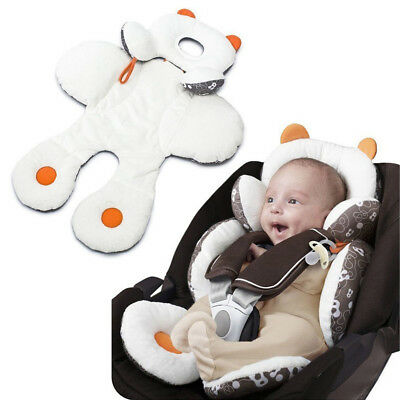 Seat Cushion Liner Mat Pad Cover Baby Stroller Car High Chair for Baby Kid liner