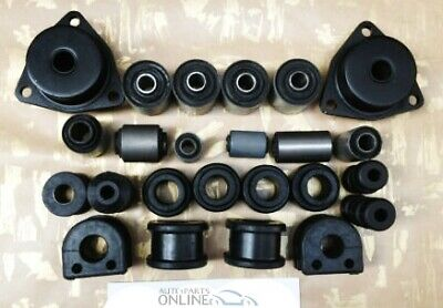 Land Rover Discovery 1 Complete Suspension Bush Kit  Sbu05