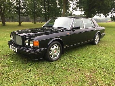 1997 Bentley Turbo R LWB, One Owner, 61000 miles, Excellent condition.