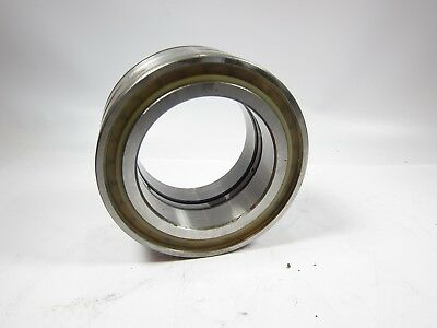 NATR-6-PP 19x11x 6mm Crowned Yoke Roller Bearing by INA NEW Surplus!