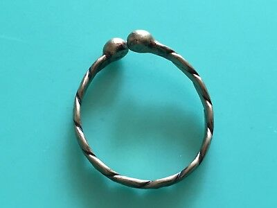 Roman Golden Ring 2.59 Gr
