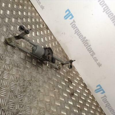 2012 SEAT Ibiza Copa Bosch Front Wiper Motor And Linkage