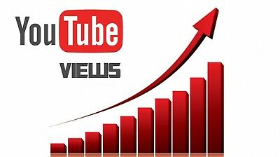 Youtube Service | Legitimate | Fast | Quality |Reliable