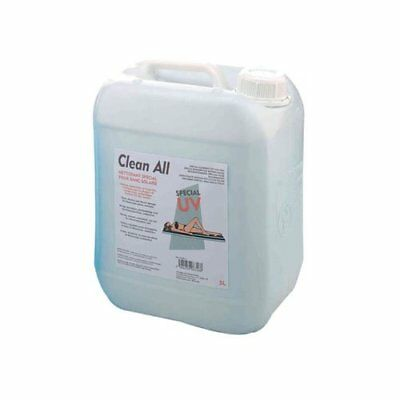 Clean all Nettoyant Special Uv 5 Ltr