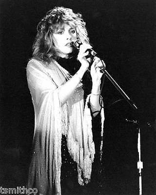 Stevie Nicks 8x10 Photo 012
