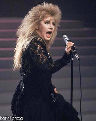 Stevie Nicks 8x10 Photo 013