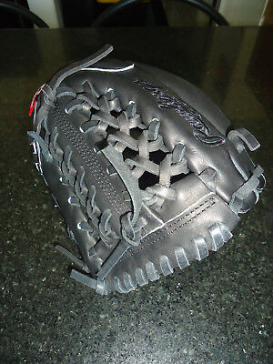 "Rawlings Heart Of The Hide (Hoh) Pro Issue Pro200-4Jbpro Glove 11.5"" Rh"