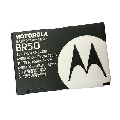 Original BR50 SNN5794A Battery for Motorola Razr V3, V3c, V3i, V3m, V3r, V3t