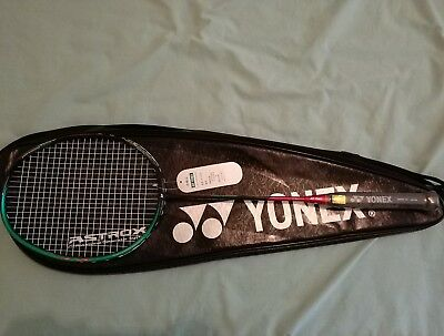 YY Astrox 88S Badminton Racket with String Grip *FAST Shipping*
