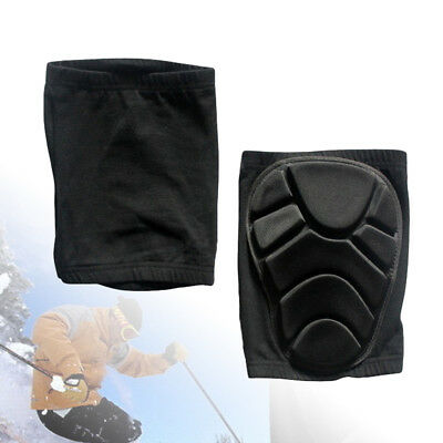 KD_ HK- Breathable Lightweight Padded Elbow Pads Sleeve for Skating Cycling Na