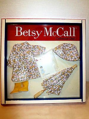 """RAINY DAYS""14"" betsy mccall  FITS 14"" KISH & EFFNER LITTLE DARLING -Last one !"