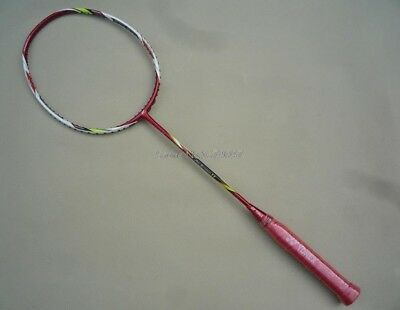 YY Arcsaber 11 Badminton Racket with String Grip Case *Fast Shipping*