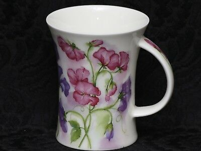 DUNOON RHAPSODY Fine Bone China RICHMOND Mug #4B