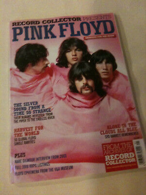 PINK FLOYD 2017 UK 'Record Collector' Magazine - Shooting For The Moon