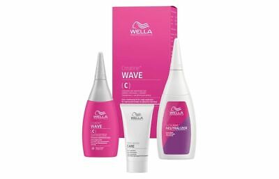Wella Creatine+ Wave Hair Kit (C) Dauerwell-Set
