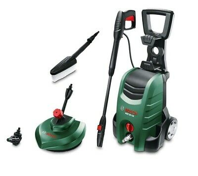 Bosch AQT 37-13+ Plus High Pressure Jet Power Washer