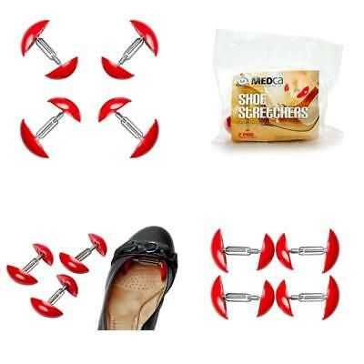 MEDca Shoe Stretcher Sold As a Pack of 2 TOTAL OF 4 STRETCHERS
