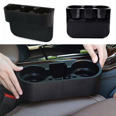 Multifunction Car Auto Portable Vehicle Seat Cup Phone Drinks Holder Universal