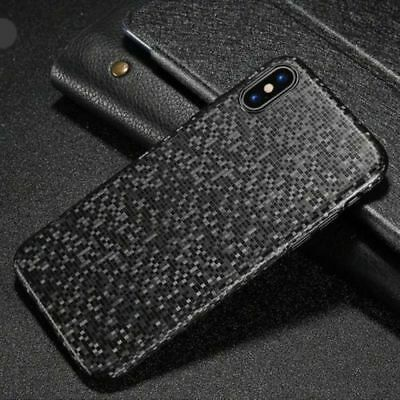 NEW Ultra Thin Luxury Slim Protective Case Cover For iPhone 7 8 7+ 8+ X