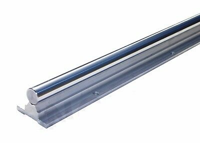 20mm x 1200mm Linear Guide Linear Wave with Aluminum Base for SBR20UU Rail