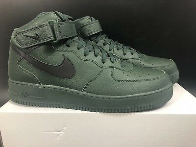 NIKE AIR FORCE 1 Mid 07 Exclusive Very Rare Size 7.5 Uk Limted ... ab3087c608eb