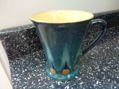 Denby Flame Mug - Green