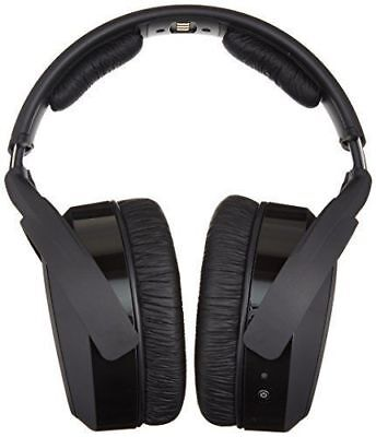 Sennheiser HDR-175 Headphones/Headset for RS 175 System -Black  *90 DAY WARRANTY