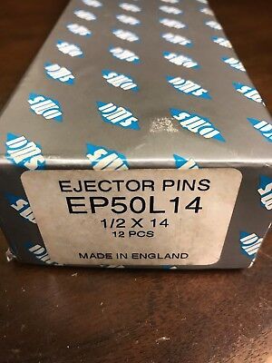 DMS Ejector Pin EP50L14