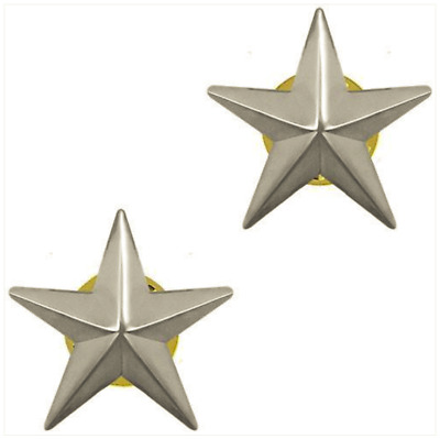 Vanguard MARINE CORPS COLLAR DEVICE: BRIGADIER GENERAL - 1 STAR