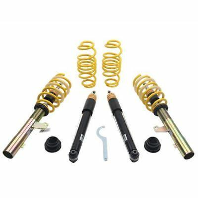 ST Suspensions 1321000M X-Height Adjustable Coilovers, For 2012+ Audi A3