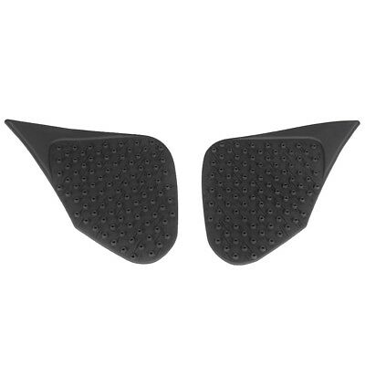 Racing Tank Traction Pads Side Gas Knee Grips For Yamaha YZF-R25/R3  2015 2016