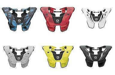 2018 Atlas Youth Prodigy Motocross Neck Brace - All Size / Color