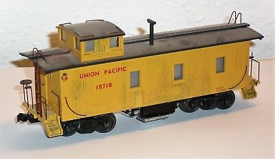 Caboose Union Pacific, Spur S, American Models