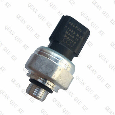 New Genuine A/C Pressure Switch Fit For Honda Acura 80450-SFE-003 80450-T2F-A01