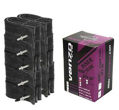 "10x Venzo Mountain Bike Tire Inner Tubes 27.5"" x1.9/2.125 FV48"